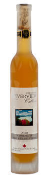 Riverview Cellars Estate Winery Buona Notte Vidal Riesling Icewine