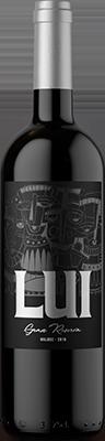 Lui Wines Lui Single Vineyard Gran Reserva Malbec Bottle Preview