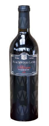 Blackwood Lane Vineyards & Winery Alliànce