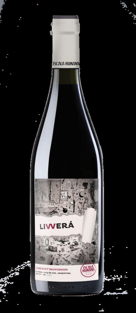 LIVVERÁ Cabernet Sauvignon Bottle
