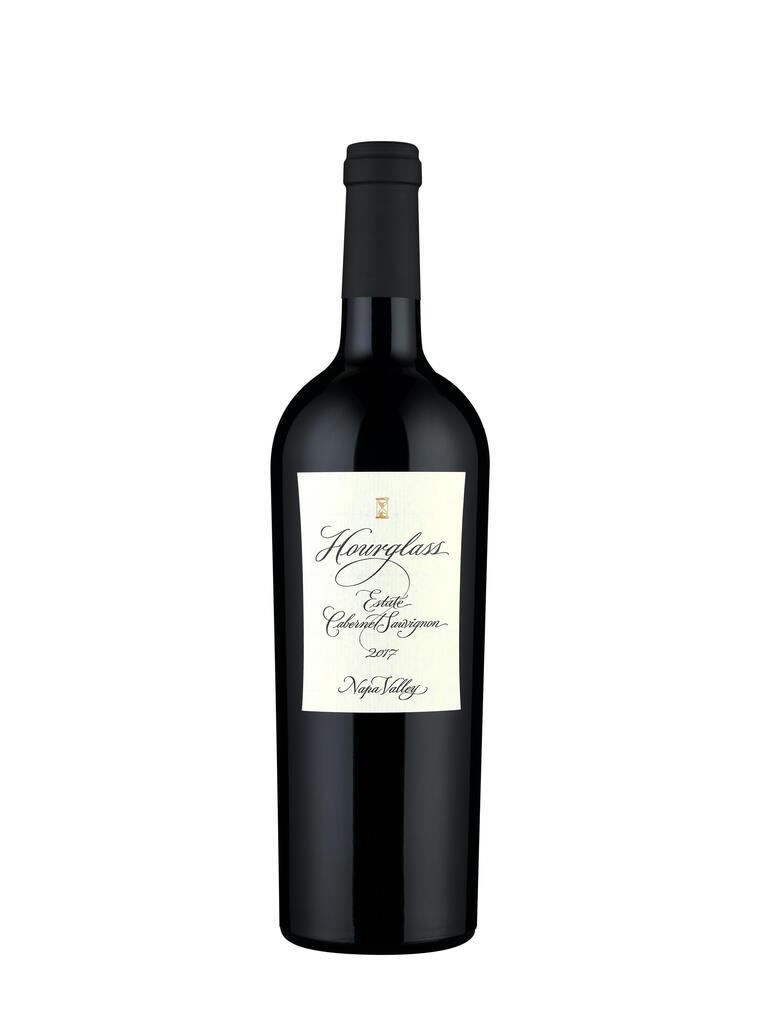 Hourglass Wine Co. Hourglass Estate Cabernet Sauvignon Bottle Preview
