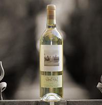 Round Pond Estate Rutherford Sauvignon Blanc Bottle Preview