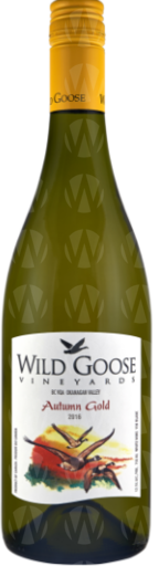Wild Goose Vineyards Autumn Gold