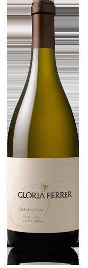 Gloria Ferrer Estate Varietals Estate Chardonnay Bottle Preview