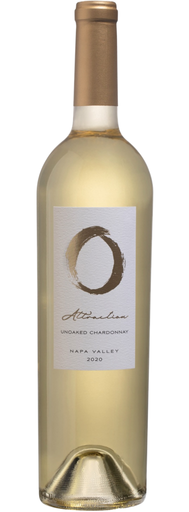 O'Brien Estate Unoaked Chardonnay, Attraction Bottle Preview