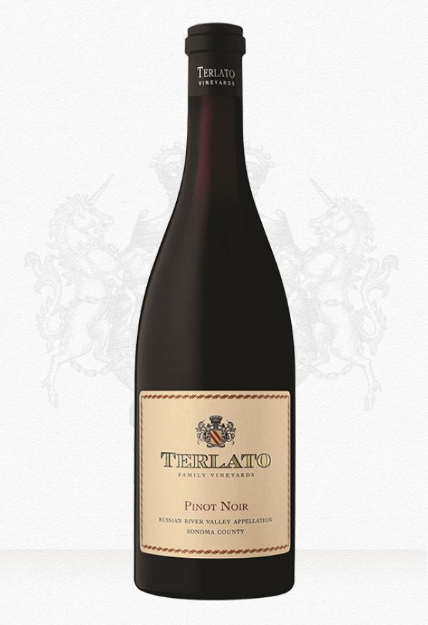 Terlato Vineyards Terlato Pinot Noir Bottle Preview