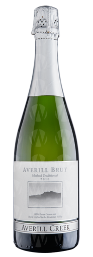Averill Creek Vineyard Brut