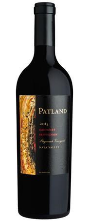 Patland Estate Vineyards Cabernet Sauvignon Bottle Preview