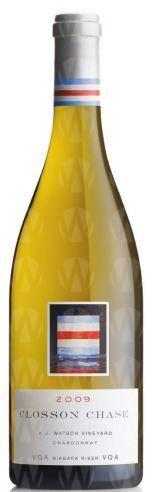 Closson Chase Vineyards K. J. Watson Vineyard Chardonnay