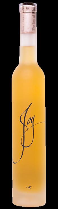 Joy Late Harvest Chardonnay Bottle
