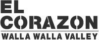El Corazon Winery Logo
