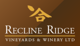 Recline Ridge Vineyards and Winery Logo