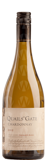 Quails' Gate Winery Rosemary's Block Chardonnay