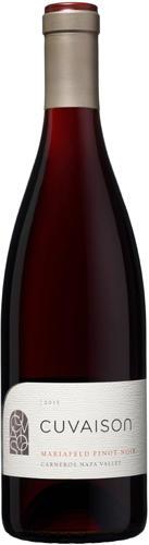 Pinot Noir, Mariafeld Bottle