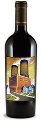 Behrens Family Winery Jersey Boy Bottle Preview