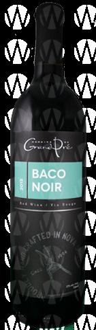 Domaine de Grand Pré Baco Noir