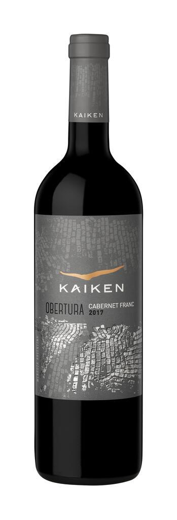 Kaiken Wines Kaiken Obertura Bottle Preview