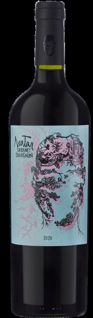 Casir dos Santos Avatar Cabernet Sauvignon Bottle Preview
