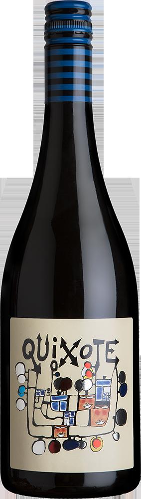 Quixote Winery Malbec Bottle Preview