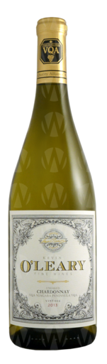 Vineland Estates O'Leary Chardonnay