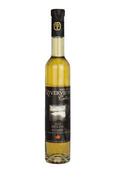 Riverview Cellars Estate Winery Riesling Icewine