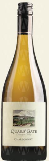 Quails' Gate Winery Chardonnay