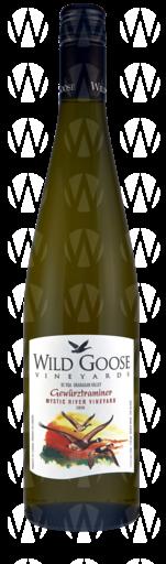 Wild Goose Vineyards Mystic River Gewürztraminer