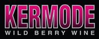 Kermode Wild Berry Wines Logo