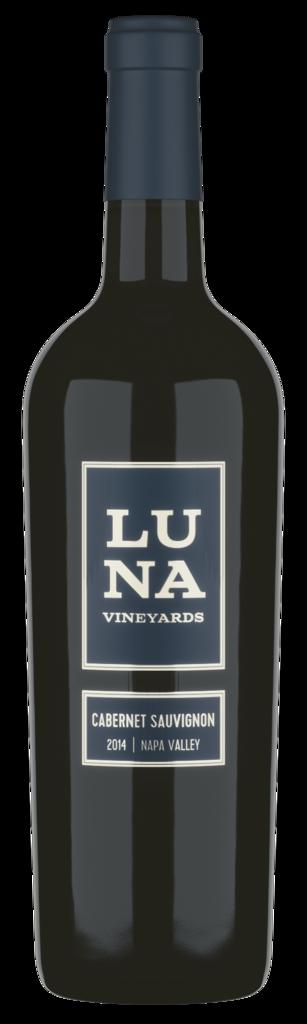 Cabernet Saugvignon, Napa Valley Bottle