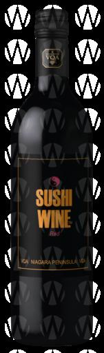 Sushi Wine Sushi Wine