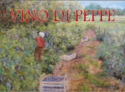 Vignoble La Romance du Vin Vino di Peppe