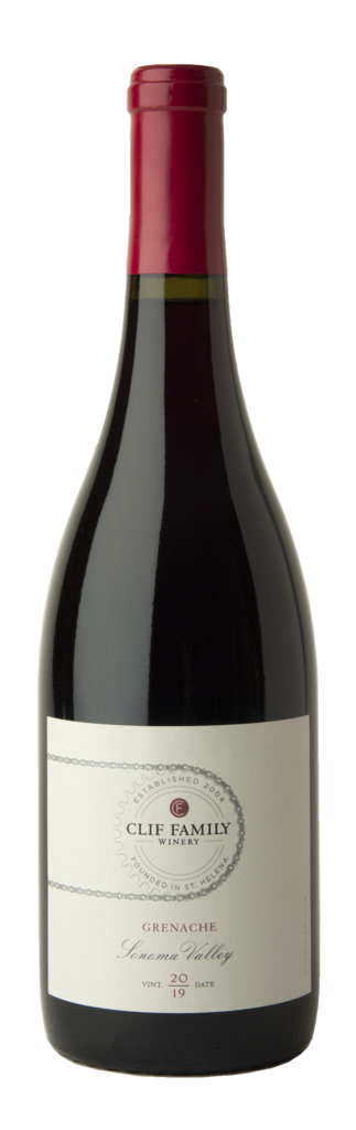 Clif Family Winery Grenache Bottle Preview