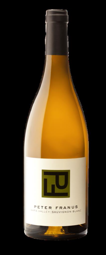Peter Franus Wine Company Sauvignon Blanc Bottle Preview