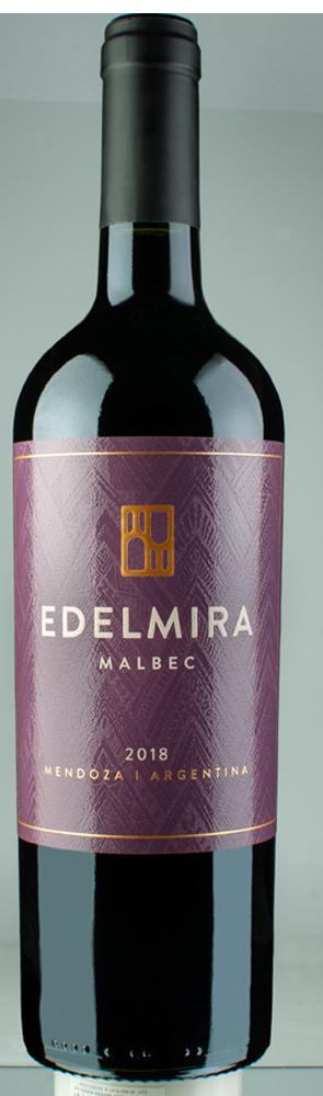 Bodega Edelmira Edelmira Malbec Bottle Preview