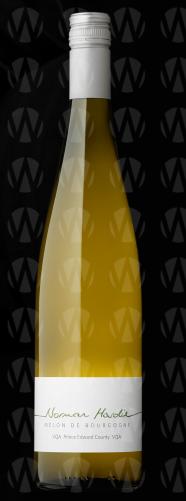 Norman Hardie Winery and Vineyard Melon De Bourgogne