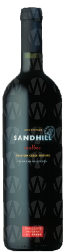 Sandhill Small Lots Malbec