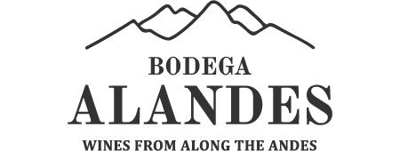 Alandes Logo