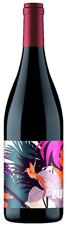 Lamadrid Estate Wines ZunZun Cofermentado tinto Bottle Preview