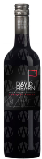 Rockway Vineyards David Hearn Limited Edition Cabernet - Merlot