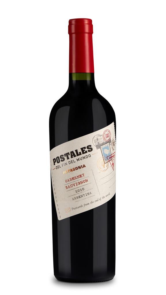 Bodega del Fin del Mundo Postales Cabernet Sauvignon Bottle Preview