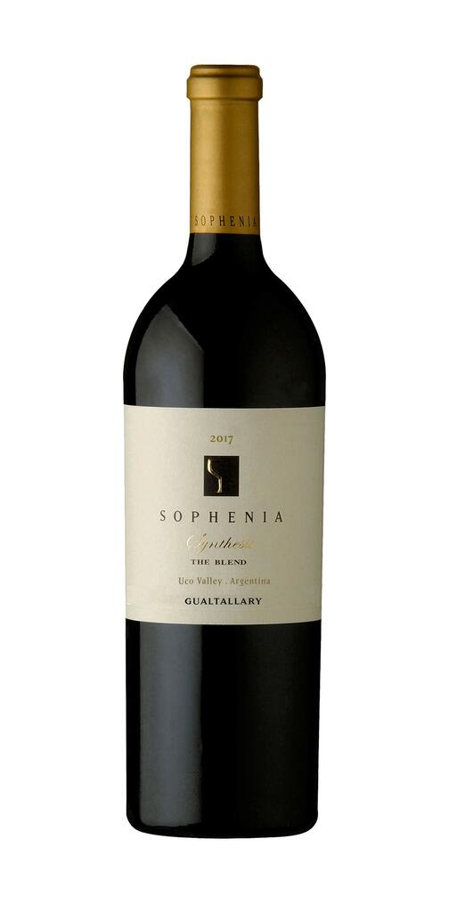 SOPHENIA Synthesis The Blend Bottle