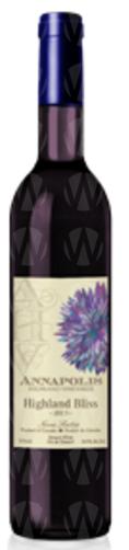 Annapolis Highland Vineyards Highland Bliss
