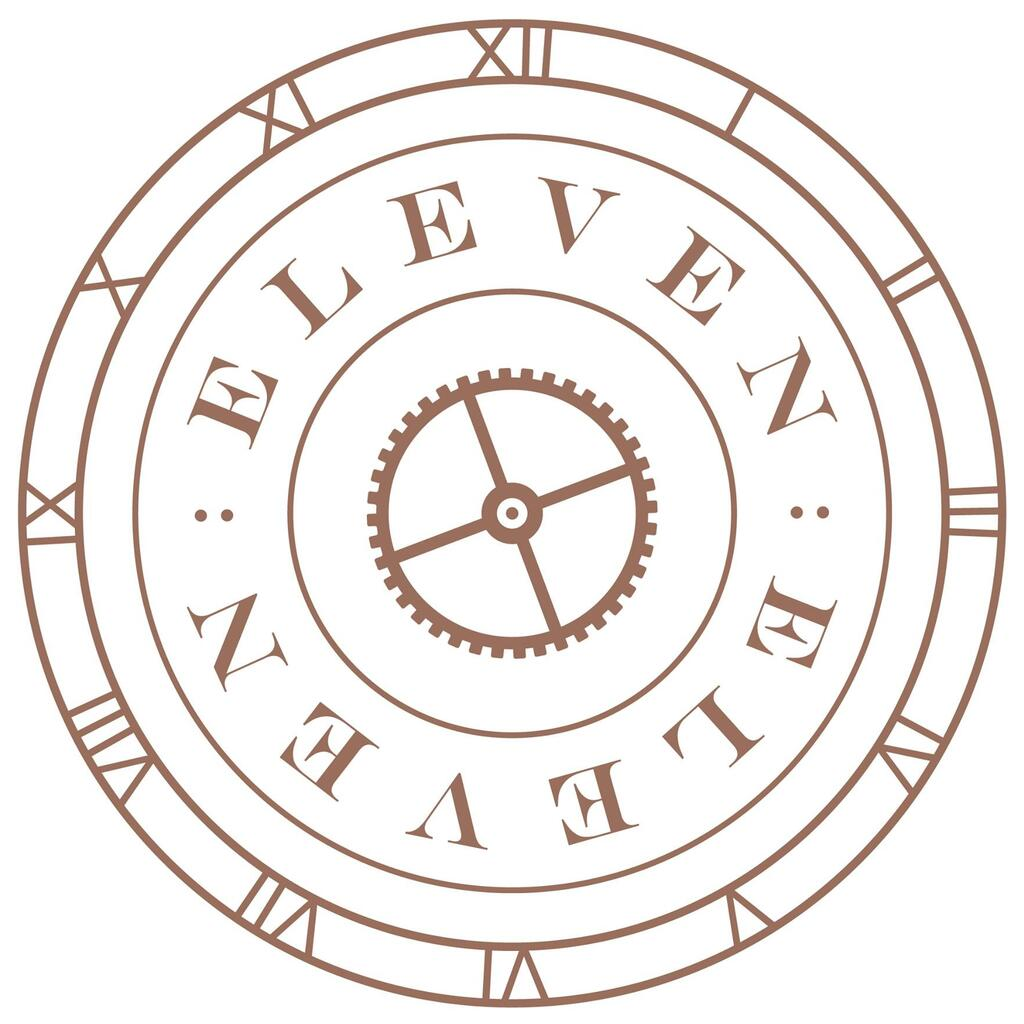 Eleven Eleven Wines Logo