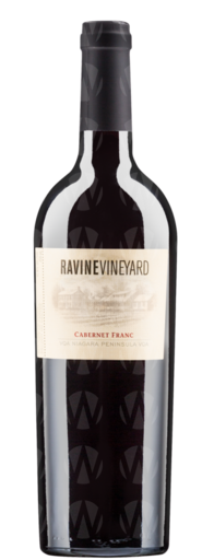 Ravine Vineyard Estate Winery Reserve Cabernet Franc Picone