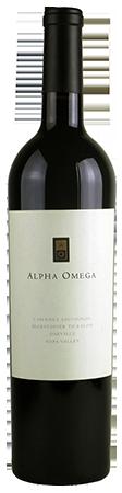 Alpha Omega Beckstoffer To Kalon Bottle Preview