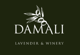Damali Lavender Farm & Winery Logo