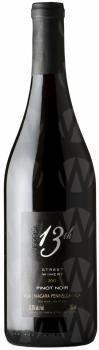 13th Street Winery Reserve Pinot Noir