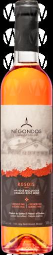 Vignoble des Négondos Rosois