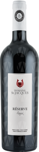Domaine St-Jacques Réserve Rouge