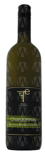 Terra Estate Winery Chardonnay Oaked